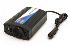 Инвертор/преобразователь напряжения Ring 150Вт 220В REINVU150