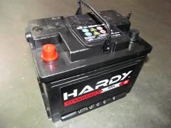 Автомобильный аккумулятор SADA HARDY STANDARD 60Ач, левый плюс