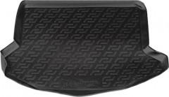 Коврик в багажник для Renault Koleos '06-16 резино/пластиковый (Lada Locker)