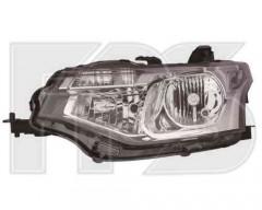 ���� �������� ��� Mitsubishi Outlander '12- ������ (DEPO) ��������., ��� ����������