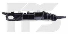 Крепеж бампера для Hyundai Elantra MD '11-15, левый (см. фото.) (FPS)