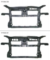 Передняя панель для Volkswagen Golf V '04-09 универсал (FPS)