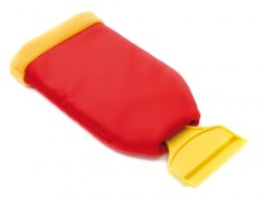 Скребок-рукавица Tom Par