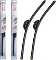 Щетки стеклоочистителя бескаркасные Bosch AeroEco 650 и 400 мм. (набор)