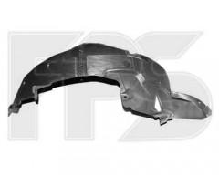 Подкрылок передний правый для Hyundai Accent (Solaris) '11- (OE)