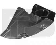 Подкрылок передний левый для IVECO Daily '00-06 (FPS) FP 3601 387