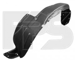 Подкрылок передний левый для Toyota LC Prado 120 '03-09 (FPS)
