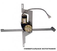Стеклоподъемник для Skoda Fabia II '07-14 передний, левый (FPS)