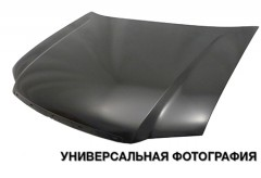 Капот для Kia Optima '10- (FPS)
