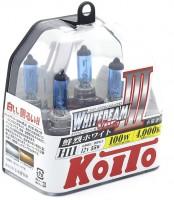 ������������� �������� Koito Whitebeam III H11 12V kt p0750w (��������: 2 ��)