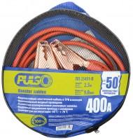 Провода прикуривания Pulso 400А ПП-25451-П