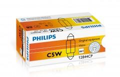 ������������� �������� Philips Standard Vision C5W 5W 12V