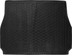 Коврик в багажник для BMW X5 E53 '00-07, резиновый (AVTO-Gumm)