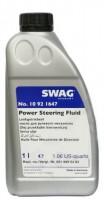 Жидкость для гидроусилителя руля SWAG (10921647) 1 л.