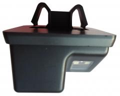 Штатная камера заднего вида Prime-X CA-9533 для Mazda CX 5 '12-