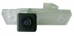 Штатная камера заднего вида Prime-X CA-9534 для Daewoo Lanos / Sens '98-