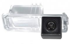 Штатная камера заднего вида Prime-X CA-9538 для Volkswagen Polo 02-09, '09- хетчбэк