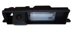 Штатная камера заднего вида Prime-X CA-9571 для Chery Tiggo '05-