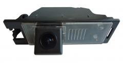 Штатная камера заднего вида Prime-X CA-9842 для Hyundai ix-35 '10-15