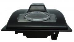 Штатная камера заднего вида Prime-X MY-8888 для Nissan Maxima '08-