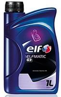 Жидкость гидравлическая ELF МАТIС G3 1 л.