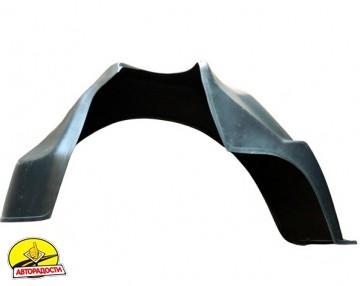 Подкрылок передний правый для Chery Amulet '04-12 (Nor-Plast)
