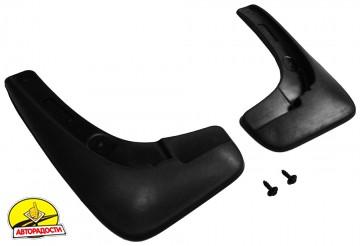 Брызговики передние для Suzuki Swift '10-17 (Lada Locker)