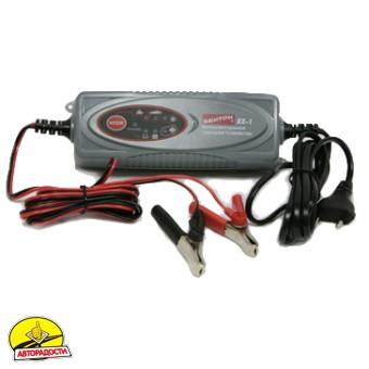 "Зарядное устройство аккумулятора  ""KOTO  "" 5-ти ступенчатое для АКБ 12V 364x198."