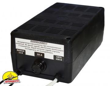 Зарядное устройство Импульс 5А