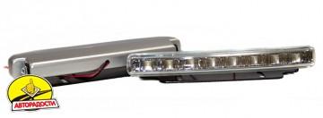 Дневные ходовые огни универсальные HY-092-14 (Lavita) LED