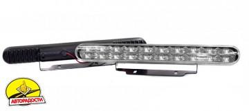Дневные ходовые огни универсальные HY-092-5P (Lavita) LED