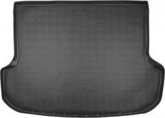 Коврик в багажник для Lexus RX '16-, полиуретановый (NorPlast) черный