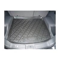 Коврик в багажник для Opel Antara '07-, резино/пластиковый (Lada Locker)