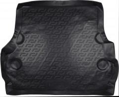 Коврик в багажник для Lexus LX 570 '08- (5 мест), резиновый (Lada Locker)