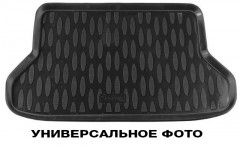 Коврик в багажник для Great Wall Hover M4 '13- (Aileron)