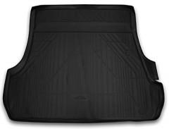 Фото 1 - Коврик в багажник для Lexus LX 570 '08- (5 мест), полиуретановый (Novline) carlex00002