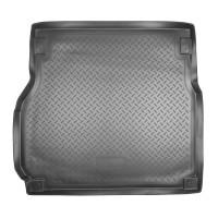 Коврик в багажник для Land Rover Range Rover '02-12, полиуретановый (NorPlast) черный