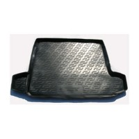 Коврик в багажник для Citroen C5 '08- седан, резиновый (Lada Locker)