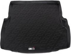 L.Locker Коврик в багажник для BMW 3 E46 '98-06 седан, резино/пластиковый (Lada Locker)