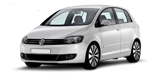 Volkswagen Golf Plus VI '09-14
