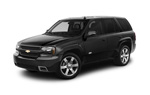 Chevrolet TrailBlazer '06-12