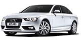 Audi A4 (B9) '15-