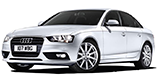 Audi A4 '15-