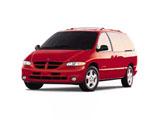 Dodge Caravan '00-07