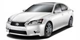 Lexus GS '12-
