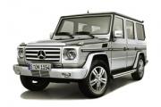 Mercedes G-Class W463 '90-