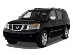 Nissan Armada '04-15