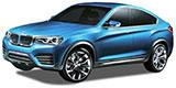 BMW X4 '14-