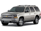 Chevrolet Tahoe (GMT 900) '07-13