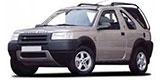 Land Rover Freelander 1 '97-06